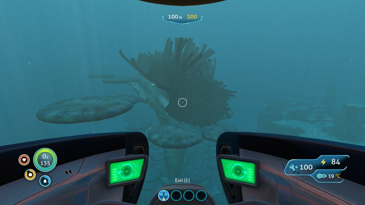 Subnautica Lifepod 13 And The Mushroom Forest Wreck Craftable Worlds Great video man, keep up the good work 👍. mushroom forest wreck