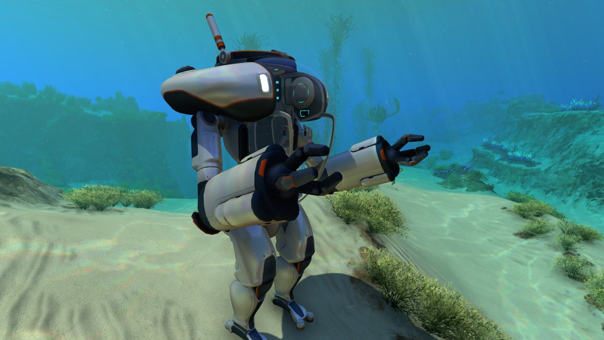 How To Get The Prawn Suit In Subnautica Craftable Worlds My 2nd scanner room is located between the kelp forest and the south grand reef. how to get the prawn suit in subnautica